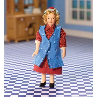 Grandma Enid Doll