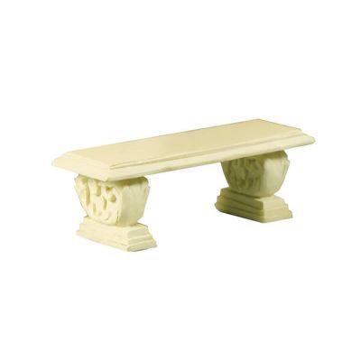 'Stone' Garden Seat (PR)