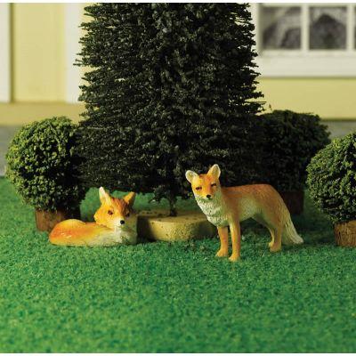 Fox & Vixen Set (PR)