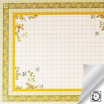 Luxury Floral Mural Flooring