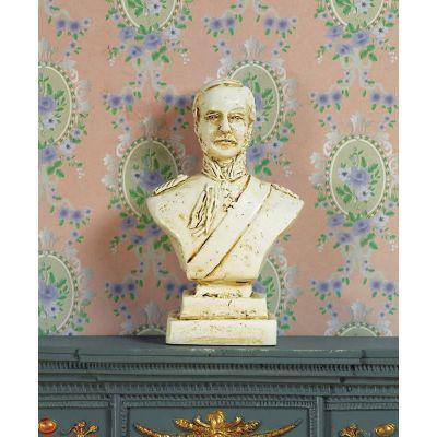 Sculptured Bust of Prince Albert (PR)