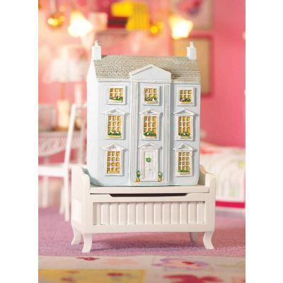 The Classical Miniature Dolls' House (PR)
