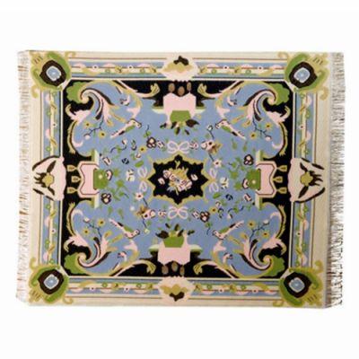 'French Aubusson' Woven Carpet