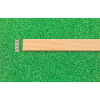 Timber Lengths, 6 pcs