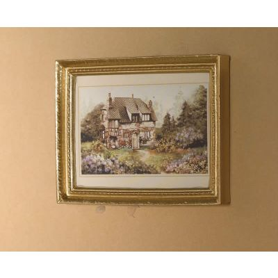 Country House Picture