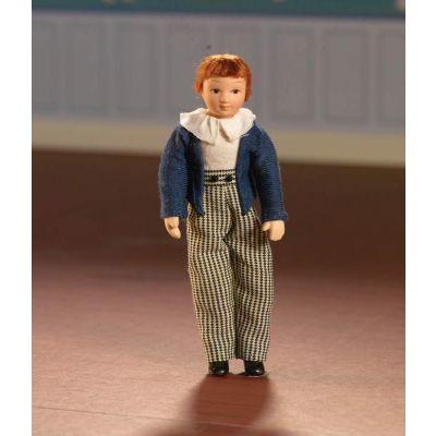 Lucian Doll