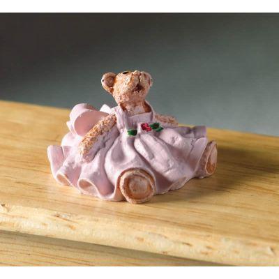 Teddy Bear in Pink (PR)