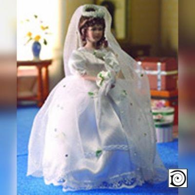 The bride Henrietta