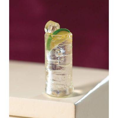 Tall Glass of 'Gin & Tonic'
