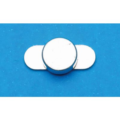 Magnet & Plate, Very Strong