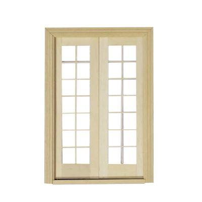 Classic French Door,