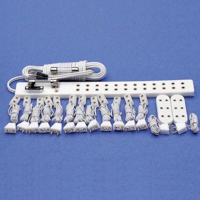Socket Strip & Connectors