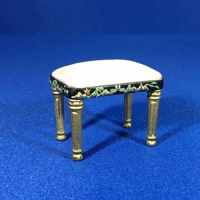 Stool for  Harpsichord - 8125-01