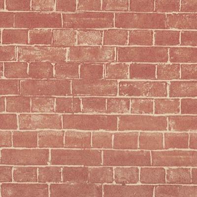 Light Red Brick Paper