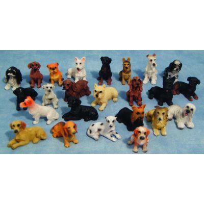 Dogs Asst. (priced each)