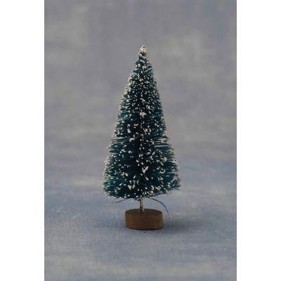 Snowy Tree 8cm