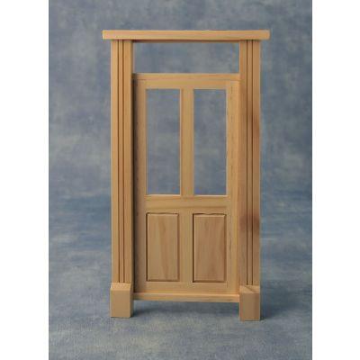 Corner shop Door 195 x  91mm