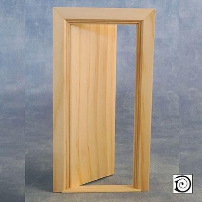 Malibu Internal Wooden Door