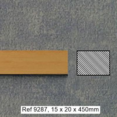 15x20x450 H Beam pk6