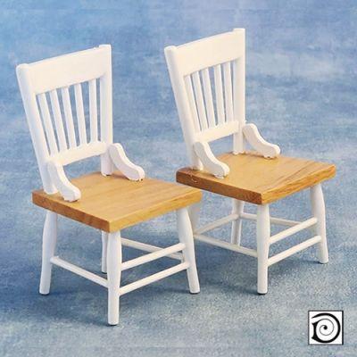 Pk o f 2 chairs