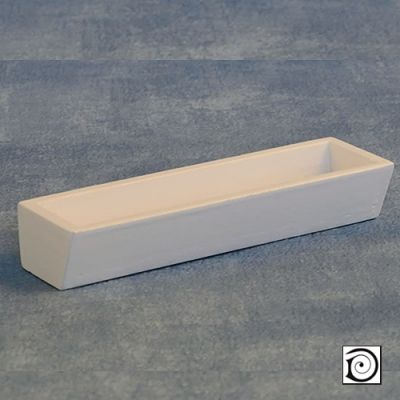 Window Box, white