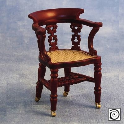 Dickens' Writing Chair