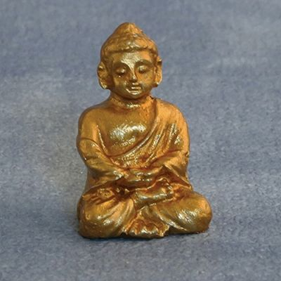 Gold Buddha Ornament (PR) 9346