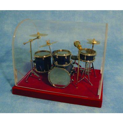 Deluxe Full Drumset