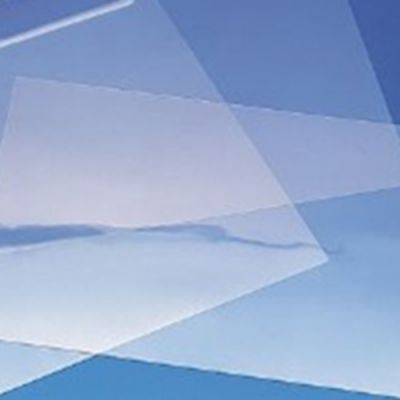Plastic Sheet Clear (1.0mm)