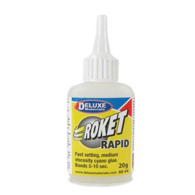 Roket Rapid 20g
