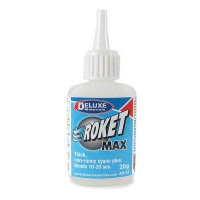 Roket Max 20g