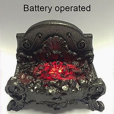 Battery Fire grate/ basket (B1)