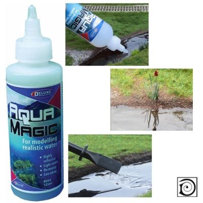 Aqua Magic, 125ml