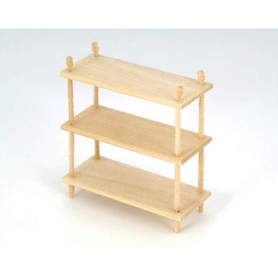 Book shelf unit