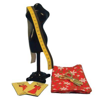 Dress  Maker's  Kit