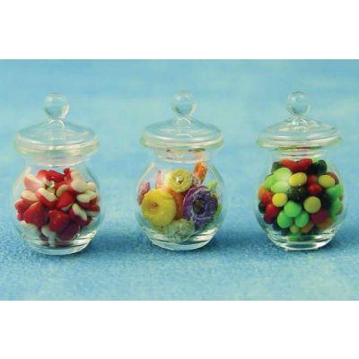 Sweets in Jar (price per jar)
