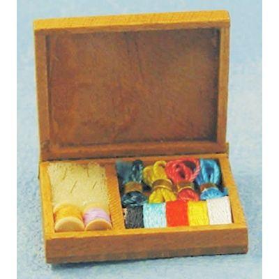 Box of Ribbons