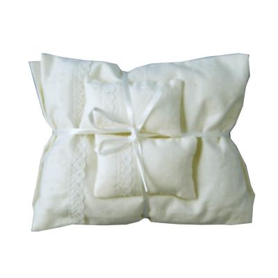 Pillows & Duvet White