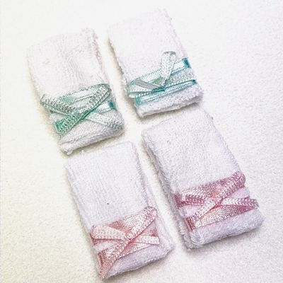 pk4 Towels