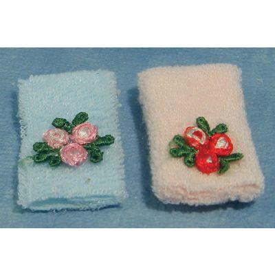 Towels  Pk of 2