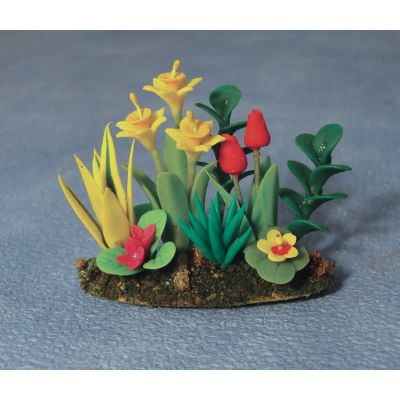 Daffodil & Tulip Garden