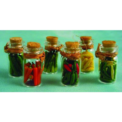Pickles in Jar, priced each (select from dropdown)