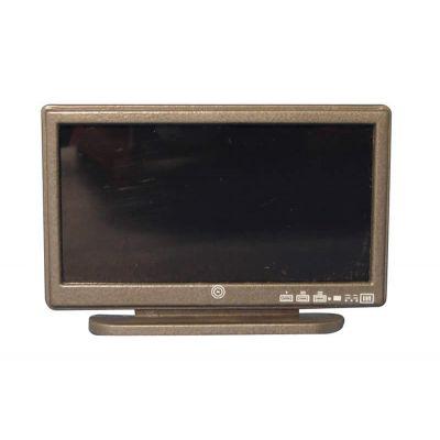 "Black 42"" Widescreen TV"