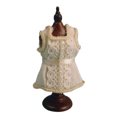 Corset on Stand