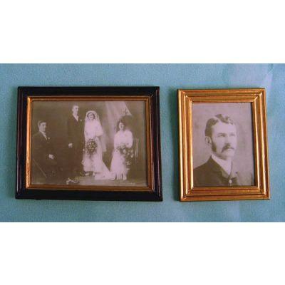 pr Framed Pics 50x35mm