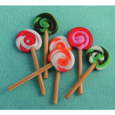 pk6 Lollypops