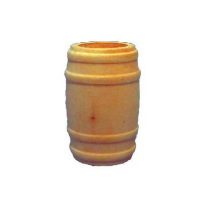 Small Wooden Barrel