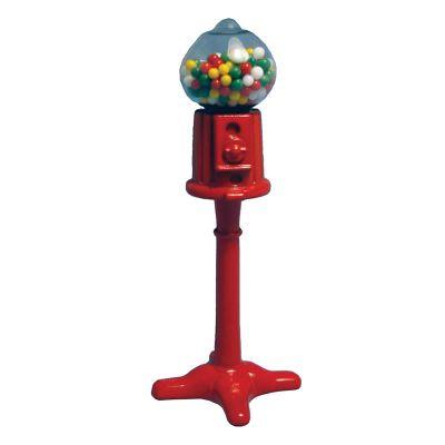 Bubblegum Machine on Stand