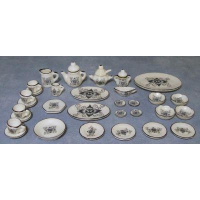 Lotus Tableware Set