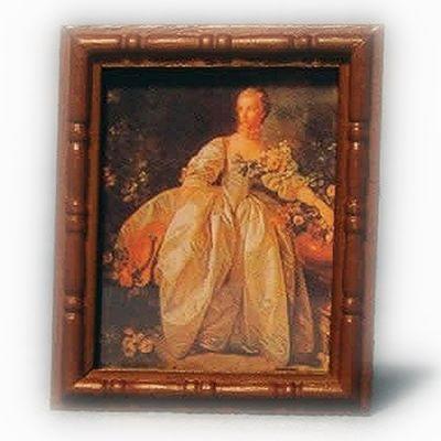 Portrait of a Lady (A1400)
